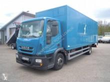 Camião furgão polifundo Iveco Eurocargo 120 E 18