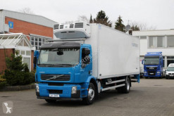 Lastbil Volvo FE Volvo FE 260 EURO 5 mit Thermo King Kühlung kylskåp multi-temperatur begagnad