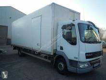 DAF plywood box truck LF45 45.180