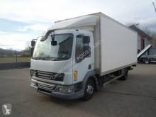 Camion fourgon polyfond DAF LF45 45.180