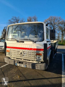 Camion Renault Midliner S 150.09 plateau ridelles occasion