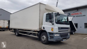 DAF CF truck used plywood box