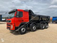Teherautó Volvo FM13 400 használt billenőkocsi alapozáshoz