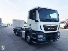 Camion MAN TGS 26.360 châssis occasion
