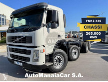 Volvo FM13 440 truck used chassis