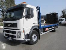 Volvo heavy equipment transport truck FM 400