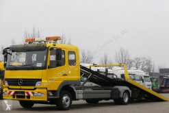 Camion soccorso stradale Mercedes 1224L