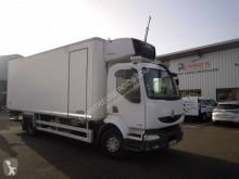 Camión frigorífico Renault Midlum 220.14 DXI