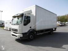 Camion fourgon Volvo FL 240.12