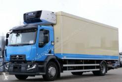 Camión frigorífico multi temperatura Renault D-Series