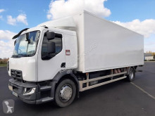 Camion Renault Gamme D D 19 HIGH 280 DTI 8 EURO 6 fourgon polyfond occasion