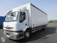 Camião Renault Midlum MIDLUM 270.18 cortinas deslizantes (plcd) usado