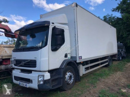 Camion fourgon polyfond Volvo FE 300
