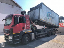 MAN TGS 26.440 autres camions occasion