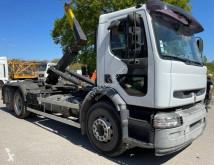Camion polybenne Renault Premium Lander 320.26