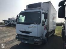 Camión frigorífico mono temperatura Renault Midlum 180.12 DCI