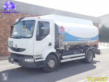 Camion Renault Midlum 220 citerne occasion