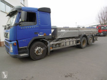 Camion châssis Volvo FM Volvo FM 380 (Nr. 4080)