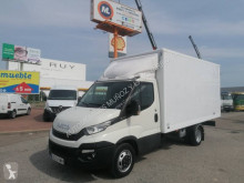 Iveco Daily 35C15 truck used box