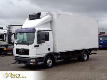 Camion MAN TGL 12.250 frigo mono température occasion