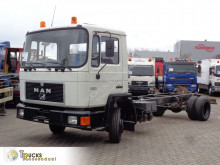 Camion châssis MAN 12.192 + MANUAL