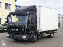 Iveco Eurocargo Eurocargo 75E18*Rohrbahnen*Carrier Xarios 350* LKW gebrauchter Kühlkoffer