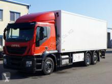 Camion frigo Iveco Stralis Stralis 460*Euro6*Mitsubishi TU100SA*Lenk*LBW*