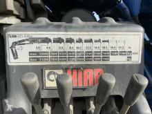 Equipamientos cilindro hidráulico Palfinger Hiab XS 422 E-6 Hipro