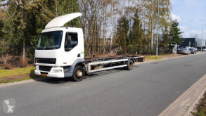 Camion transport containere DAF LF45