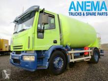 Camião cisterna Iveco ML180E28 GAS / LPG