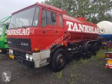 Camion citerne DAF 1600