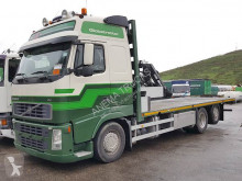 Volvo FH13 truck used flatbed