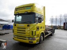 Camion Scania R 114 BDF occasion