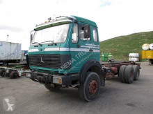 Camion Mercedes 2636 châssis occasion