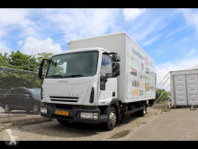 Camion fourgon Iveco ML75E18