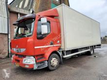 Vrachtwagen Renault Midlum 240.12 tweedehands bakwagen