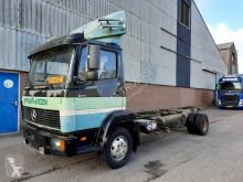 Camion telaio Mercedes 914