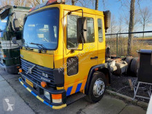 Camion châssis Volvo FL 611