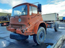 Bedford MJP2 truck used chassis