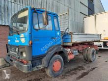 Camião Magirus-Deutz 130M8FL estrado / caixa aberta usado