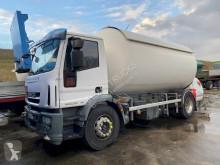 Camion citerne Iveco 190EL30 GAS /LPG