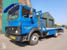 Camião Magirus-Deutz 90 M 7 FL porta carros usado