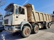 Camion MAN 41.373 benne occasion