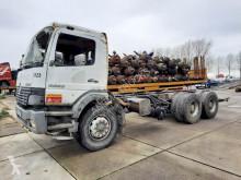 Camion châssis Mercedes 2628K