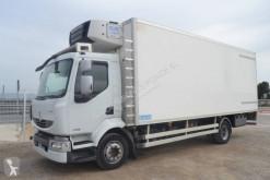 Renault többhőmérsékletes hűtőkocsi teherautó Midlum 220.14 DXI