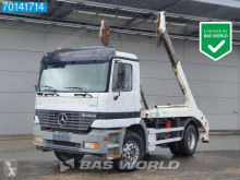 Camion multibenne Mercedes Actros 1831