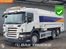 Scania chemical tanker truck P 420