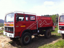 Renault wildland fire engine truck Gamme S 170