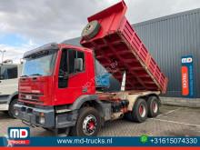 Camion benne Iveco Trakker 260 E 34