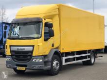Kamion dodávka DAF LF